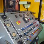 Console di comando gru