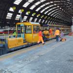 Manutenzione IS Milano C.le.