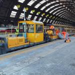Manutenzione IS Milano C.le